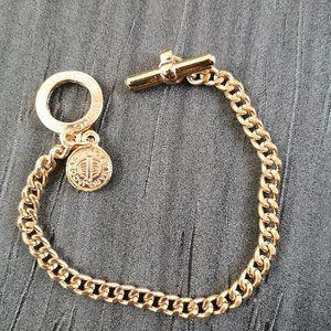 micheal kors gold bracelet